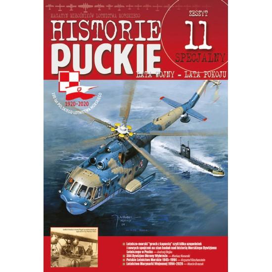 Historie Puckie - Zeszyt 11