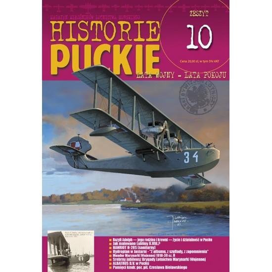 Historie Puckie - Zeszyt 10