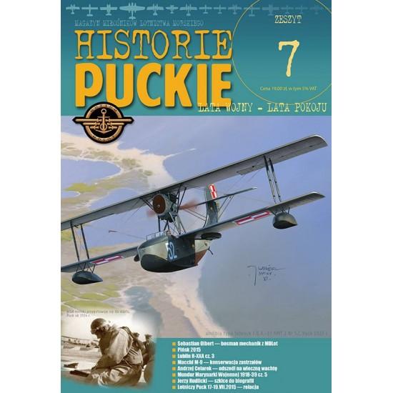 Historie Puckie - Zeszyt 7