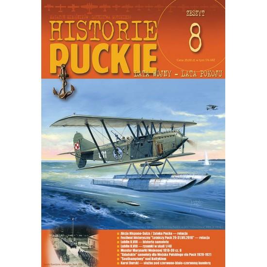Historie Puckie - Zeszyt 8