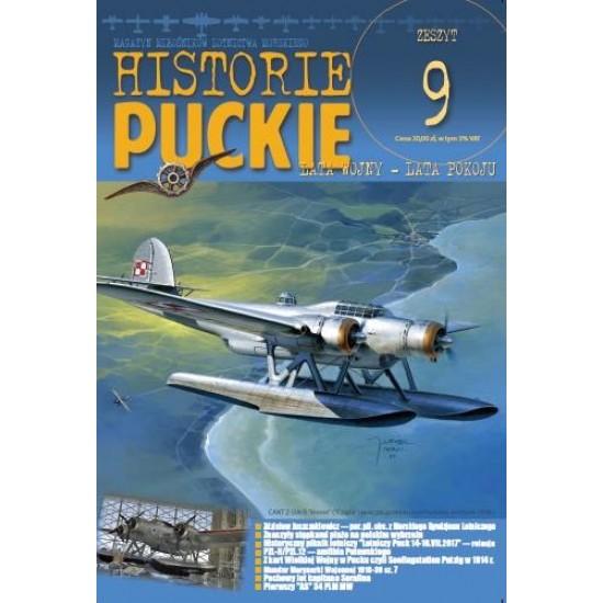 Historie Puckie - Zeszyt 9