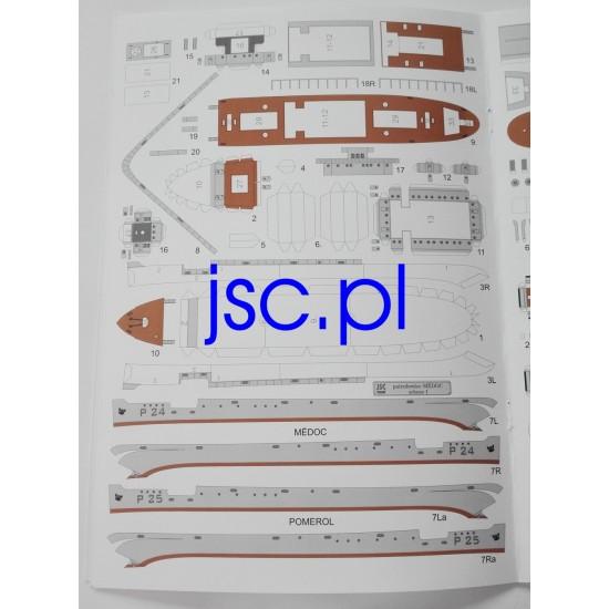 TOBRUK, MEDOC, CH 11 (JSC 044)