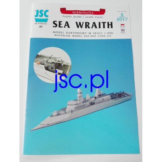 SEA WRAITH  (JSC 047)