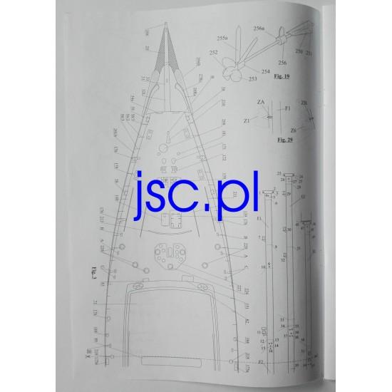 Holenderski szkuner EENDRACHT (JSC 103)