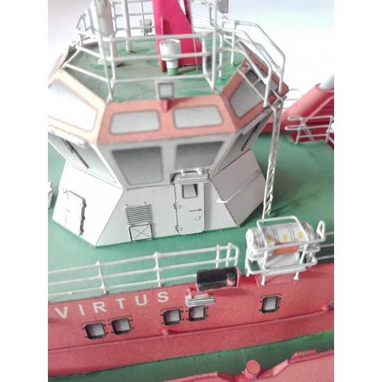 VIRTUS (JSC 109)
