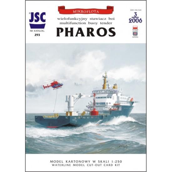 PHAROS (JSC 293)