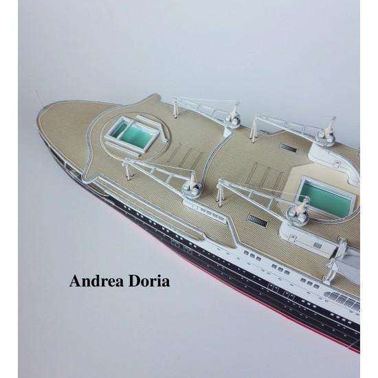 ANDREA DORIA & STOCKHOLM (JSC 412)