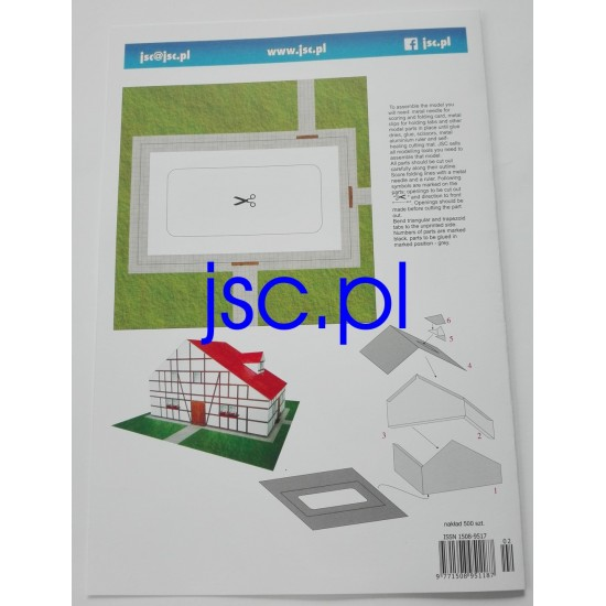 Domek (JSC 801)