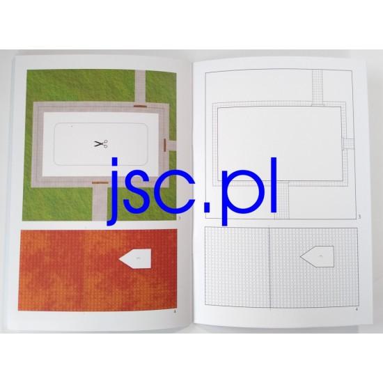 Karuzela i domek (JSC 806)