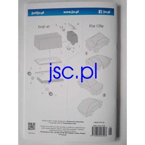 Pojazdy (JSC 807)