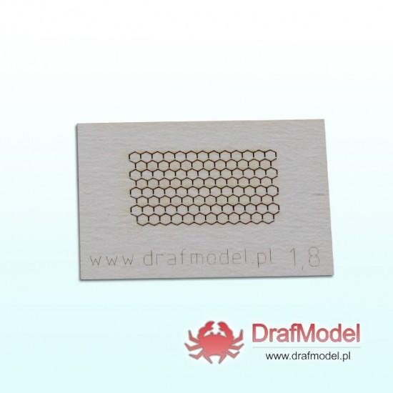 Śruby 1,8 mm
