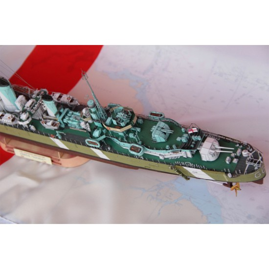 HMCS HAIDA (1944) (Card Fleet nr 1)