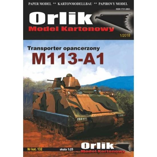 M113-A1 (ORLIK nr 132)