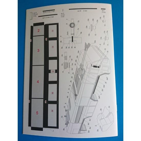 SIMBA TITAN 8x8 (Orlik A004)