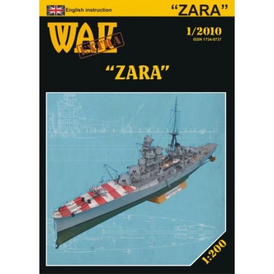 ZARA (WAK Extra 1/2010)