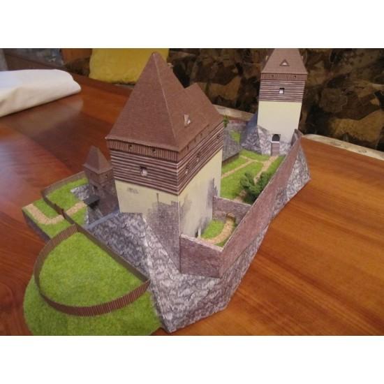 Zamek Celadna